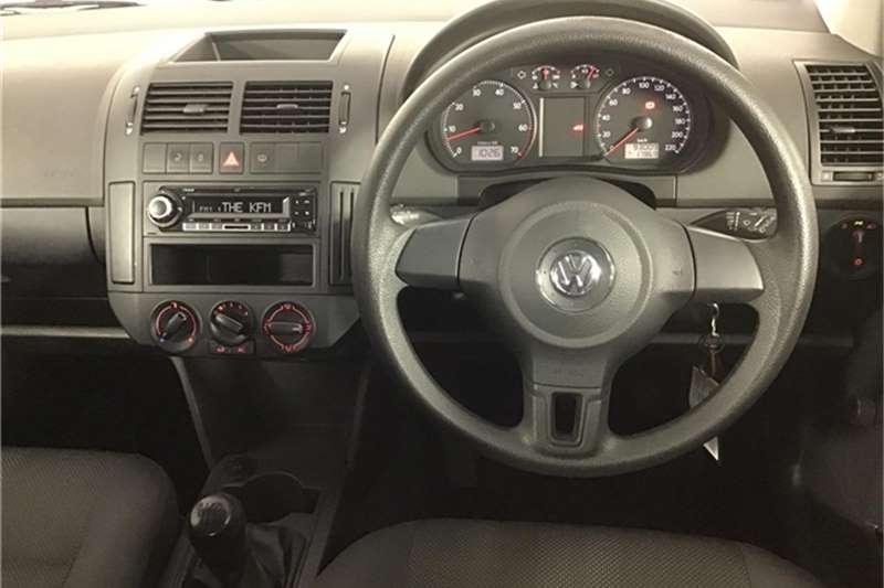 VW Polo Vivo 5 door 1.4 Blueline 2014
