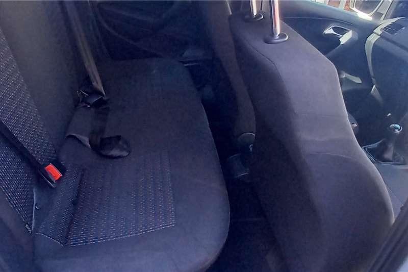 Used 2020 VW Polo Vivo
