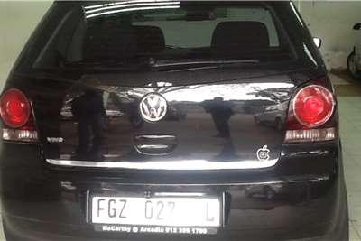 VW Polo Vivo 5 door 1.4 Trendline 2008