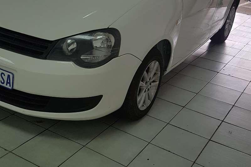 VW Polo Vivo 5 door 1.4 Trendline 2010