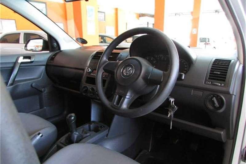 VW Polo Vivo 5-door 1.4 Trendline 2010