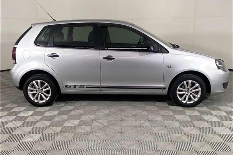 2010 VW Polo Vivo Polo Vivo 5-door 1.4 Trendline
