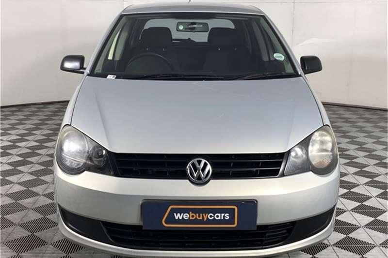 2011 VW Polo Vivo Polo Vivo 5-door 1.4 Trendline