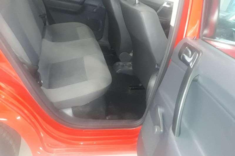 2012 VW Polo Vivo Polo Vivo 5-door 1.4 Trendline