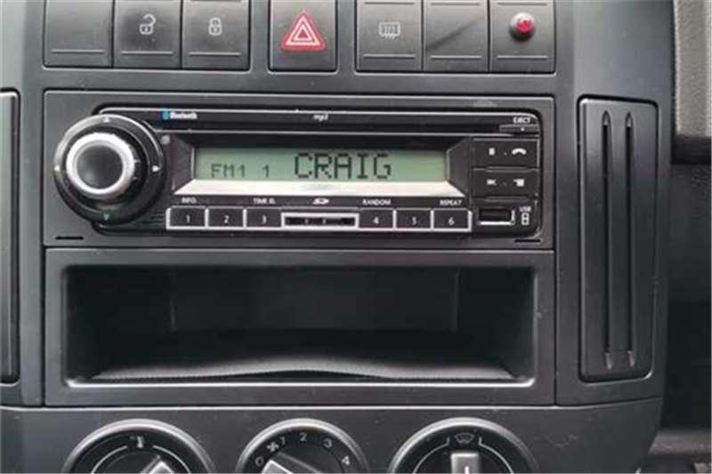 VW Polo Vivo 5 door 1.4 Trendline 2012