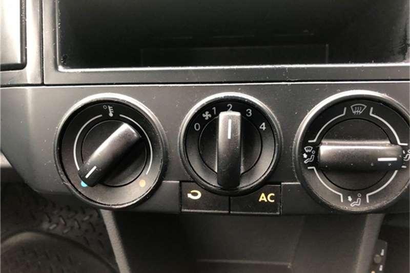 VW Polo Vivo 5-door 1.4 Trendline 2013