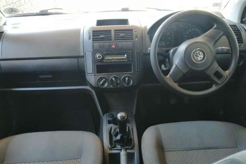 2013 VW Polo Vivo Polo Vivo 5-door 1.4 Trendline