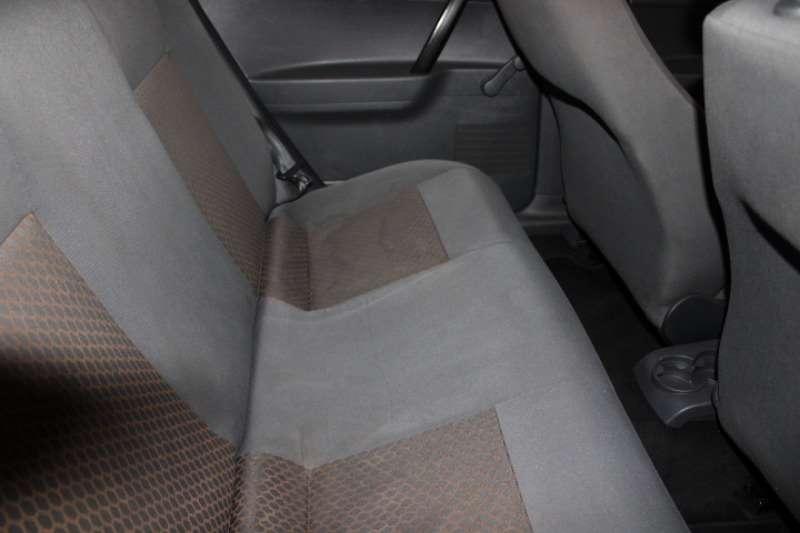 VW Polo Vivo 5-door 1.4 Trendline 2014