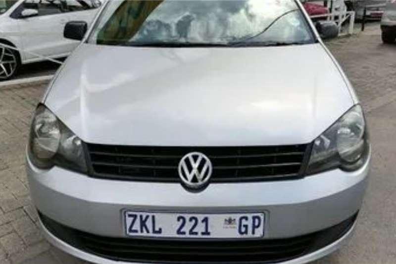 VW Polo Vivo 5 door 1.4 Trendline 2014