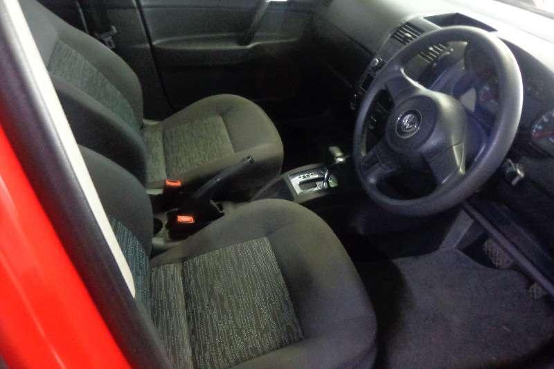 2015 VW Polo Vivo Polo Vivo 5-door 1.4 Trendline