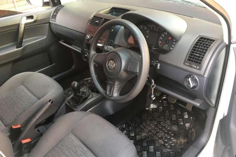 VW Polo Vivo 5-door 1.4 Trendline 2015