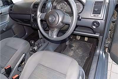 VW Polo Vivo 5 door 1.4 Trendline 2015