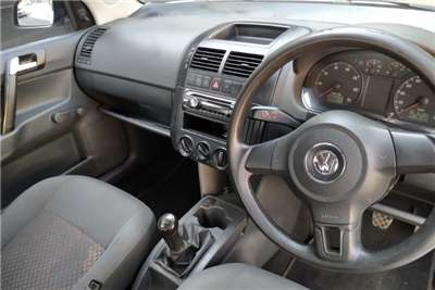 VW Polo Vivo 5-door 1.4 Trendline 2015