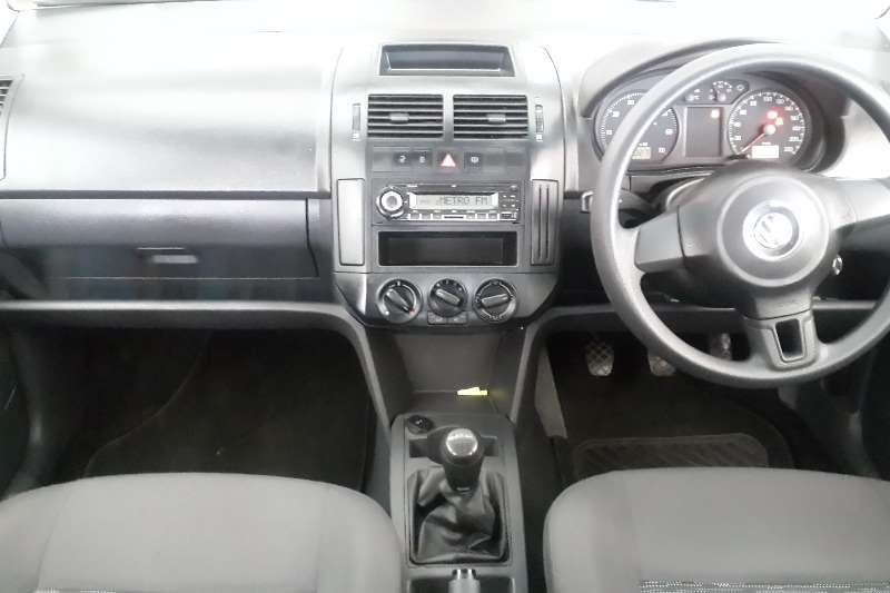 2016 VW Polo Vivo Polo Vivo 5-door 1.4 Trendline