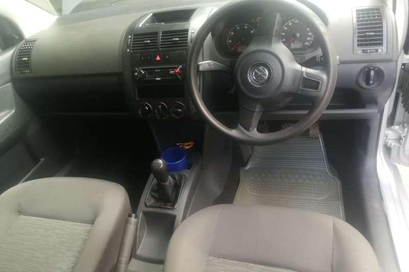 VW Polo Vivo 5-door 1.4 Trendline 2016