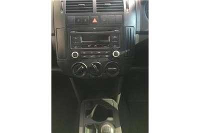 VW Polo Vivo 5-door 1.4 Trendline 2017