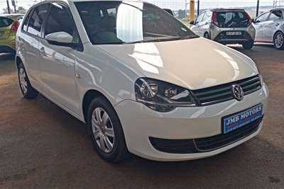Used 2017 VW Polo Vivo 5 door 1.4 Trendline