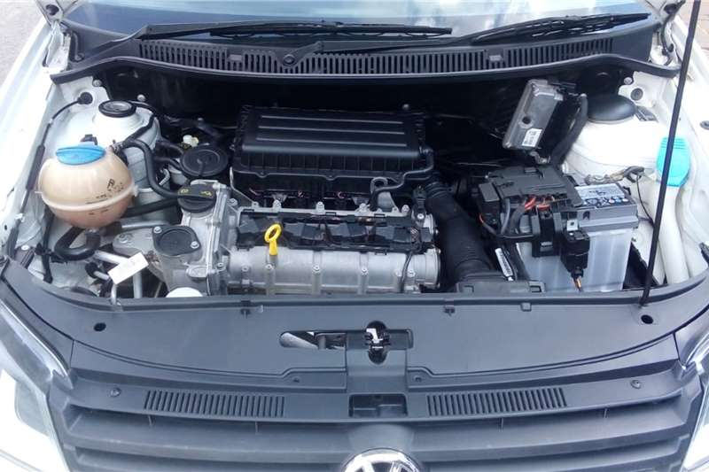 Used 2017 VW Polo Vivo 5 door 1.4 Trendline