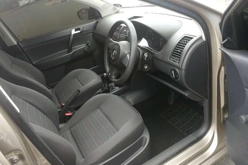 2017 VW Polo Vivo Polo Vivo 5-door 1.4 Trendline