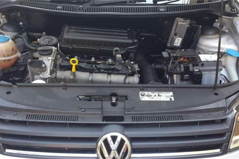 VW Polo Vivo 5 door 1.4 Trendline 2018