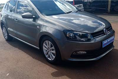 Used 2018 VW Polo Vivo 5 door 1.4 Trendline