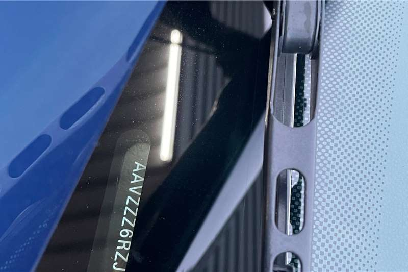 Used 2018 VW Polo Vivo 5 door 1.4 Trendline