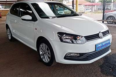 Used 2019 VW Polo Vivo 5 door 1.4 Trendline