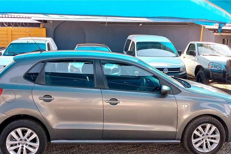 2019 VW Polo Vivo Polo Vivo 5-door 1.4 Trendline