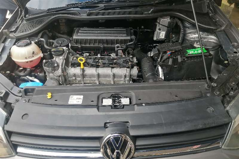 Used 2020 VW Polo Vivo 5 door 1.4 Trendline
