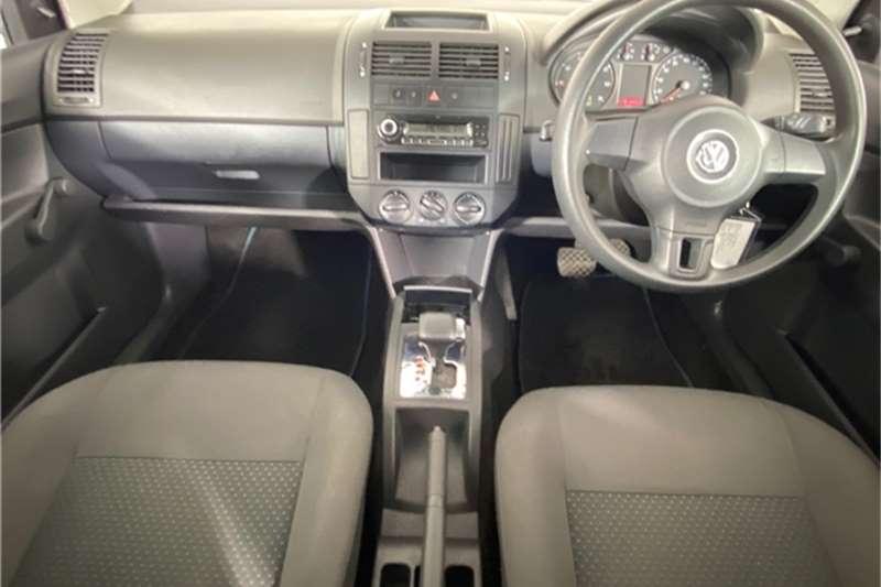 2012 VW Polo Vivo Polo Vivo 5-door 1.4 Trendline auto