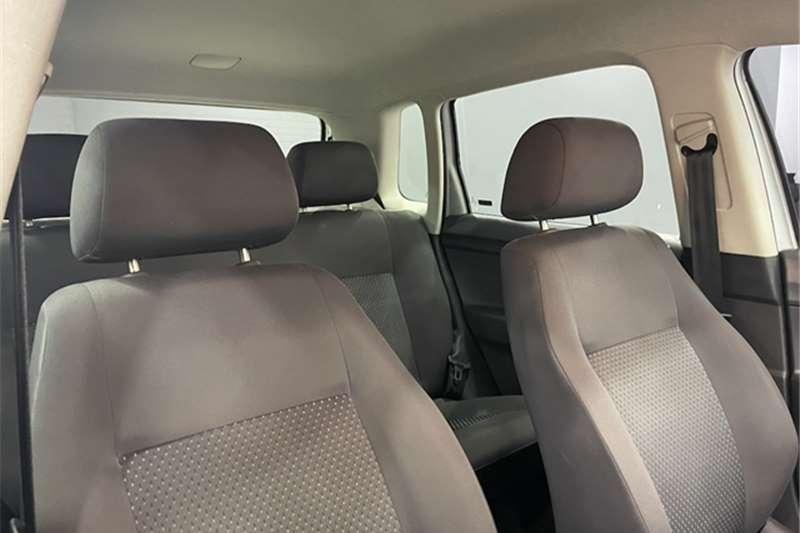2013 VW Polo Vivo Polo Vivo 5-door 1.4 Trendline auto