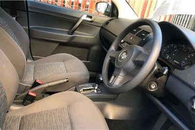 VW Polo Vivo 5 door 1.4 Trendline auto 2015