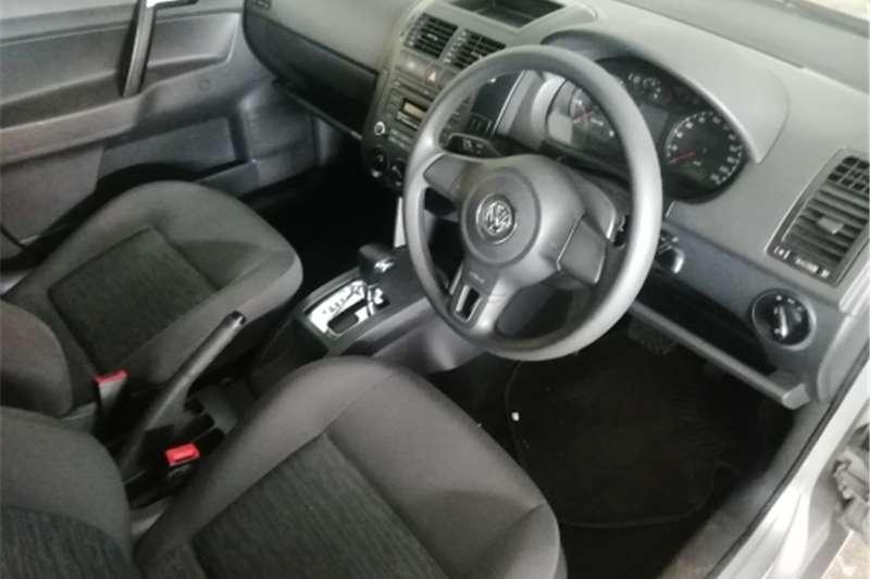 VW Polo Vivo 5 door 1.4 Trendline auto 2016