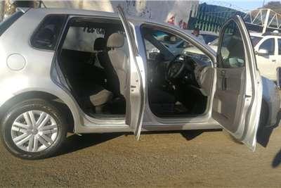 Used 2017 VW Polo Vivo 5 door 1.4 Trendline auto
