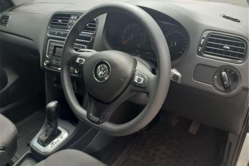 Used 2018 VW Polo Vivo 5 door 1.4 Trendline auto