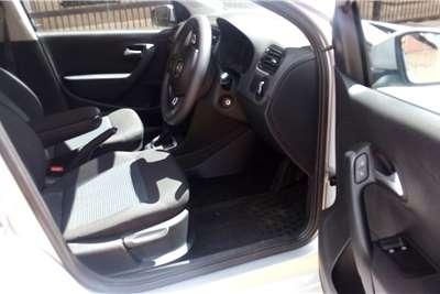 2018 VW Polo Vivo Polo Vivo 5-door 1.4 Trendline auto