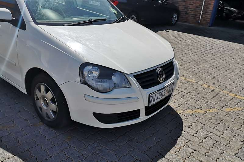 VW Polo Vivo 5 door 1.6 2005