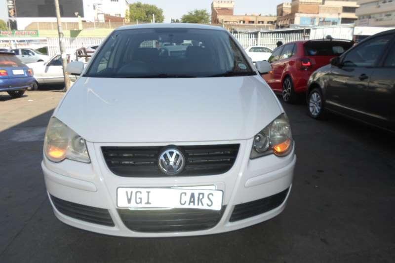 VW Polo Vivo 5 door 1.6 2007