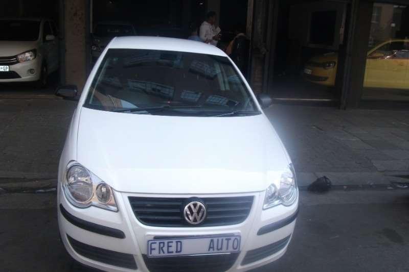 VW Polo Vivo 5 door 1.6 2008
