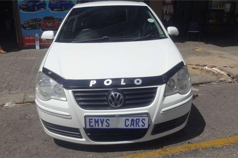 VW Polo Vivo 5 door 1.6 2009