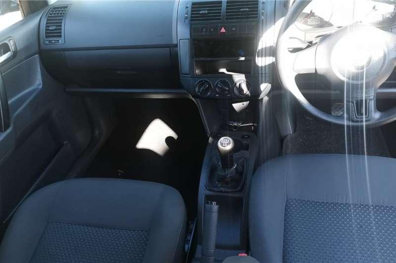 VW Polo Vivo 5 door 1.6 2010