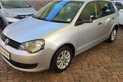 Used 2010 VW Polo Vivo 5 door 1.6