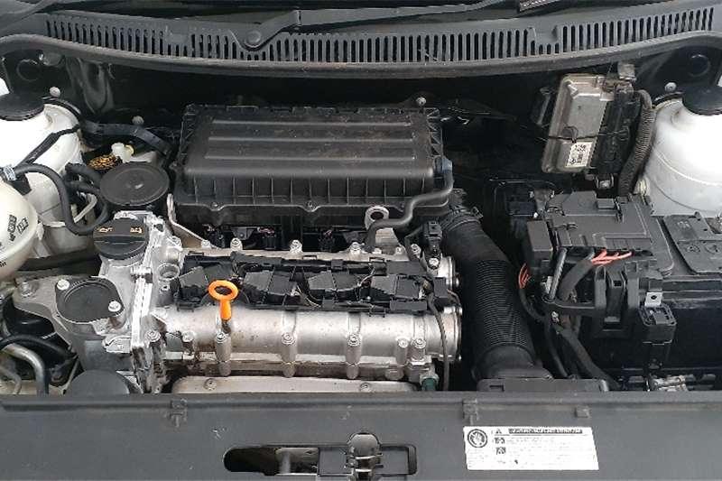 VW Polo Vivo 5 door 1.6 2012