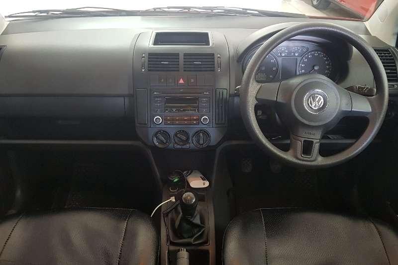 VW Polo Vivo 5 door 1.6 2016