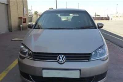 VW Polo Vivo 5 door 1.6 2016