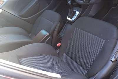 Used 2016 VW Polo Vivo 5 door 1.6