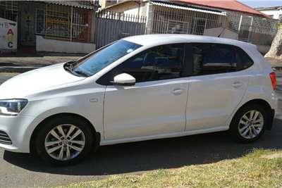 Used 2018 VW Polo Vivo 5 door 1.6