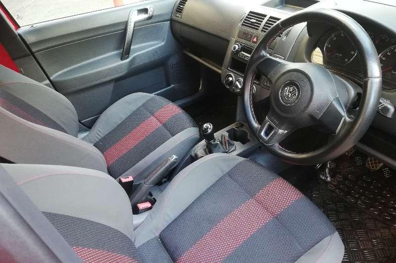 Used 2015 VW Polo Vivo 5 door 1.6 GT