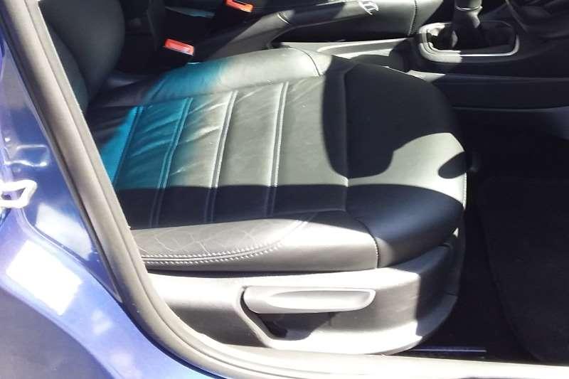 Used 2018 VW Polo Vivo 5 door 1.6 GT