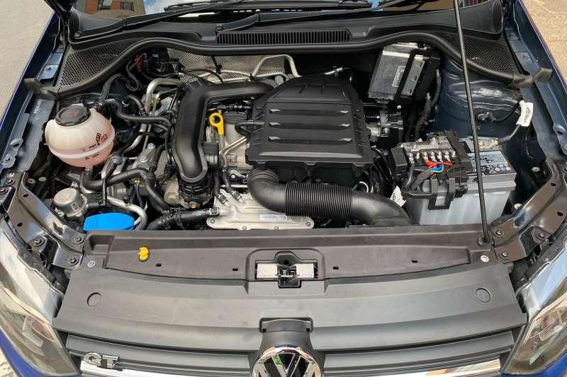 VW Polo Vivo 5 door 1.6 GT 2020